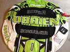 OBrien Super Screamer Tube and Rope