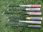 Little League Youth Bats **
