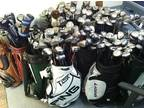 Golf Balls Spalding and Titleist Brand New in Boxes of 12 or