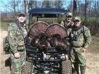 Ky Trophy Deer or Turkey Hunts - $1000 (West Ky)