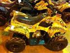 Brand New Trailrover 110cc ATV 4 wheeler-$700 - $700 (Gadsden [phone removed])