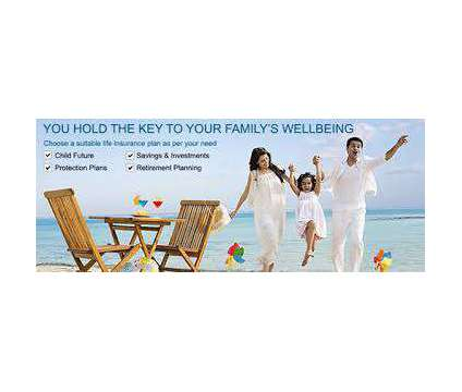 Life Insurance With Benefits in Life is a Groups listing in Los Angeles CA