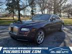 2015 Rolls-Royce Wraith Base 2dr Coupe