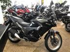 2018 Kawasaki Versys-X 300 ABS X 300 ABS