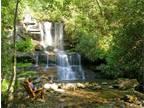 Rosman, NC Transylvania Country Land 132.000000 acre