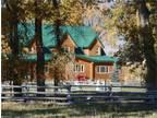 1514 Burma Road Single-Family Home Twin Bridges, MT