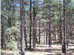 Timberon, NM Otero Country Land 5.969000 acre