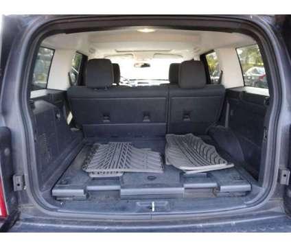 2007 Dodge Nitro SLT 4WD SUV is a 2007 Dodge Nitro SLT SUV in Schwenksville PA