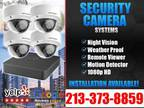 Security Cameras Best Value (B