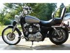 Customized 2007 Harley Sportst