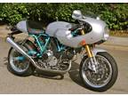 2006 Ducati Sport Classic Paul Smart Edition, 9800 miles, serviced, superb!