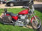 1998 Harley-Davidson XL Sportster 1200 cc Custom Motorcycle $5000 obo