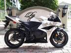 2009 Honda CBR 600RR