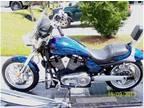 2007 Victory Hammer S Cruiser in Rincon, GA