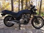 1982 suzuki gs 1100e super bike