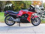 Kawasaki Gpz / Ninja Zx900r Restorations, New and Used Parts