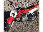 $800 OBO 2006 Honda CRF 50 F6
