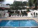 Furnished Four BR Condo - Includes Utilities & Internet - 2 Blocks