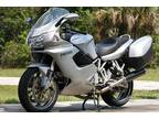 2005 Ducati ST3 PRICE REDUCED! only 5731 miles!