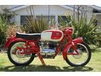 1958 Ducati Gilera 100%restoration