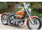 1999 Harley-Davidson Softail A