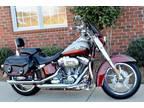 2010 Harley-Davidson Softail C