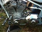 $20,000 OBO 2007 harley chopper