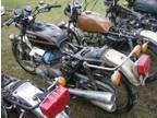 1978 Honda CB 550K - Used Parts For Sale