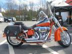 2010 Harley-Davidson CVO Softa