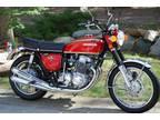 1971 Honda CBK1