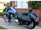 2010 Harley Davidson Screamin