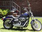 2007 Harley Davidson Dyna Stre