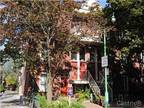 Bright and inviting condo in Outremont