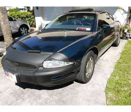 4 1999 Buick Rivieras is a 1999 Buick Riviera Coupe in Fort Lauderdale FL