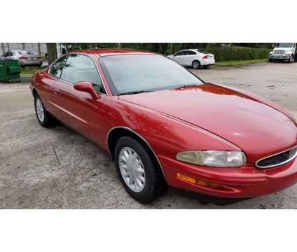 1999 Buick Riviera is a 1999 Buick Riviera Coupe in Fort Lauderdale FL