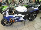 New 2014 Yamaha R6