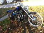 $6,800 Custom Harley chopper need gone asap (Caneyville ky)