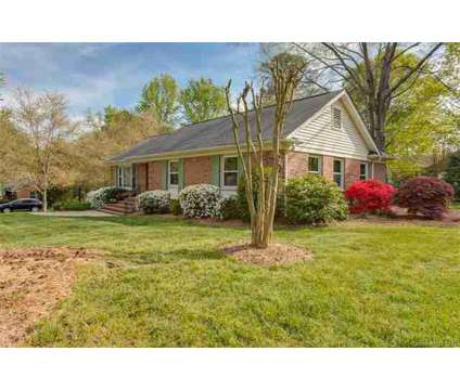 6606 Old Reid Road Charlotte Three BR, Impeccably Maintained at 6606 Old Reid Rd in Charlotte NC is a Real Estate and Homes
