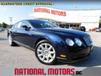 2007 Bentley Continental GT Base Nottingham, MD