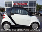 2014 Smart Fortwo 2dr Coupe Pure