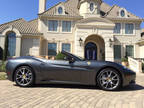 2010 Ferrari California Base Austin, TX