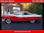 Used 1956 Ford Fairlane for sa
