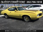 Used 1970 Oldsmobile Cutlass for sale.
