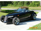 2000 Plymouth Prowler Convertible in Calabash, NC