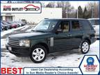2004 Land Rover Range Rover HSE Inver Grove Heights, MN