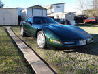Used 1993 Chevrolet Corvette