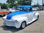1954 Two Tone Blue Chevrolet THRIFTMASTER