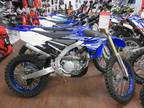 2019 Yamaha YZ250FX Motorcycle for Sale