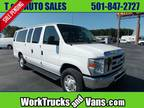 2013 Ford E-Series Wagon XLT - Bryant,AR