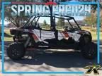 2019 Polaris RZR XP 4 Turbo XP 4 TURBO